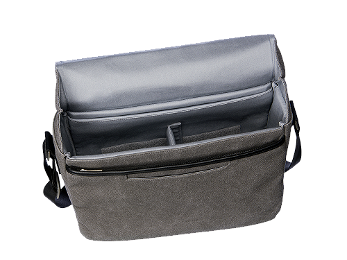 Olympus Messenger Bag